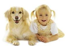 Pet-therapy:quando il rapporto bimbo e animale diventa terapeutico