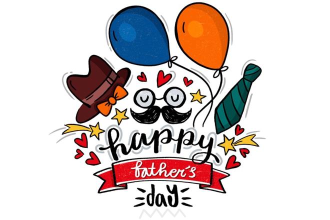 Guida all'organizzazione della prima festa del papà del tuo partner