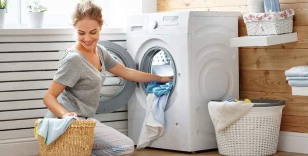 Lavatrice e lavastoviglie