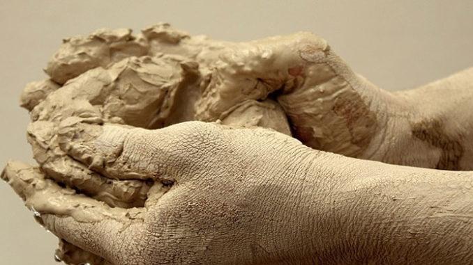 Come fare l'argilla fatta in casa