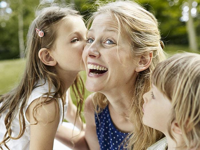 Come insegnare a tuo figlio ad essere ottimista