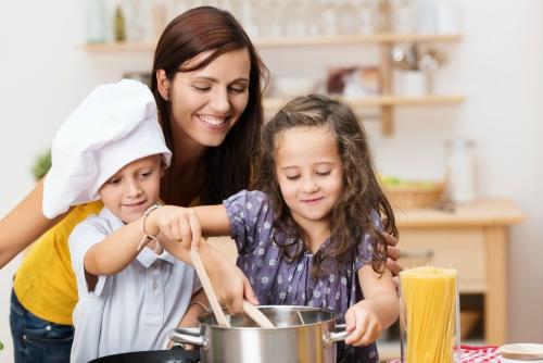 10 consigli che ogni mamma moderna dovrebbe seguire