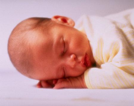 Il sonno del neonato dipende dalla gravidanza della mamma