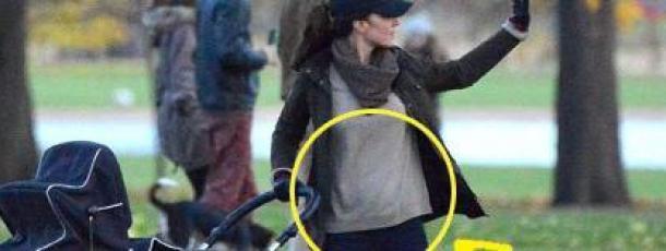 Kate Middleton di nuovo incinta