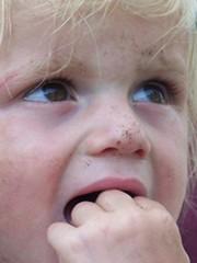 Tic e gesti inconsulti: si comincia da piccoli
