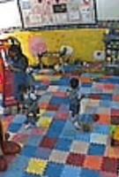 L'asilo :un luogo di crescita per i nostri piccoli