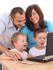 Crescere con i propri figli