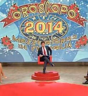 Oroscopo 2014: le stelle secondo Paolo Fox