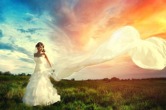 Cosa significa sognare che mi sposo
