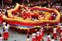 Il 2012? Anno del Dragone
