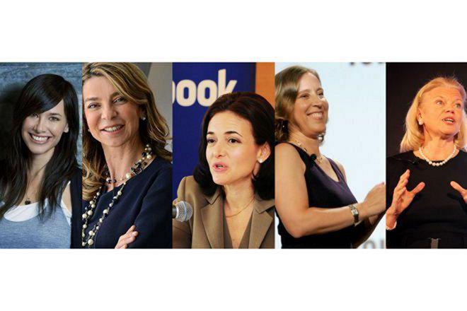 Chi sarà la donna più influente del 2010 ?