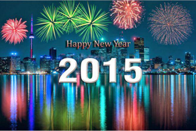 Propositi per il nuovo anno