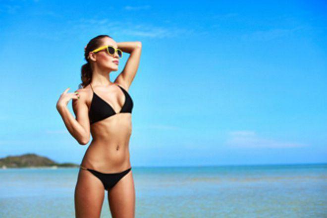 In estate vado in spiaggia in ?