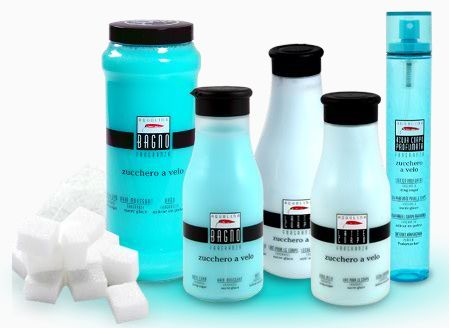 Zucchero a velo: aromi provati per voi