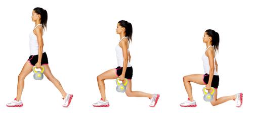 Kettlebell avanzato: gli esercizi per aumentare la massa muscolare