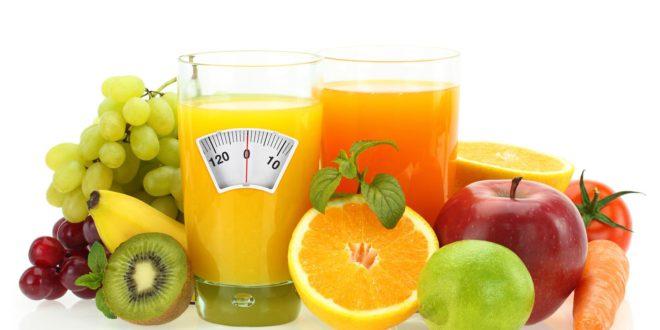 alimenti che fanno bene alla perdita di peso