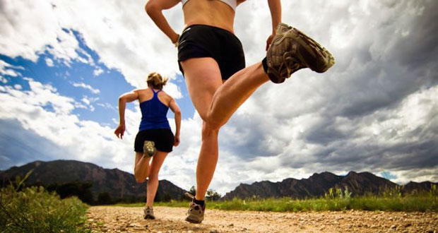 Aumentare la resistenza fisica nella corsa