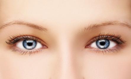 Come avere luminosità negli occhi - rimedi e trucchi