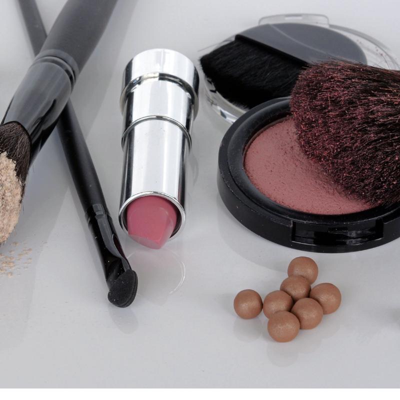 Make up veloce con un solo prodotto