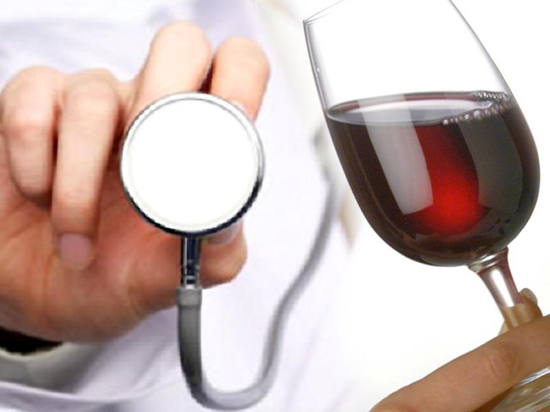 Il vino è cattivo per l'acido urico?