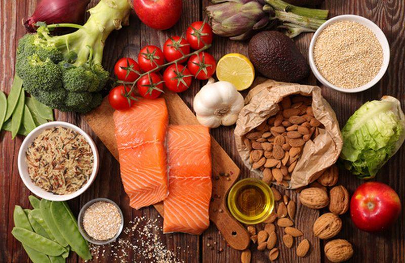 Alimentazione e l'artrosi