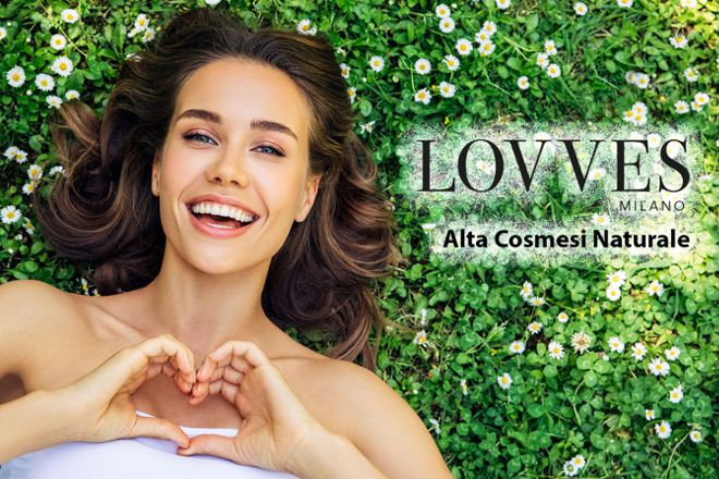 Lovves Milano e l'attenzione verso la cosmetica naturale