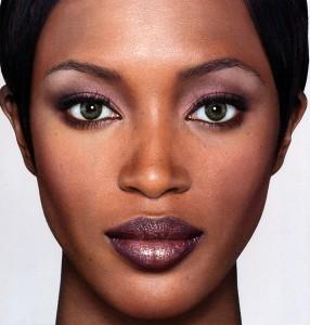Più sexy ragazza nera