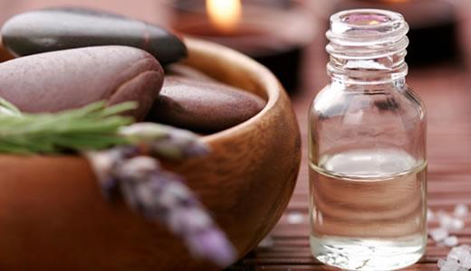 Olio da massaggio antidolorifico