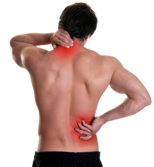 Rimedi naturali per alleviare i dolori muscolari