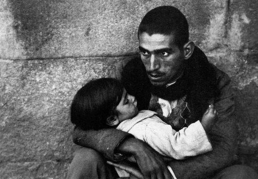 H Cartier-Bresson: dal disegno, al cinema, passando per la fotografia