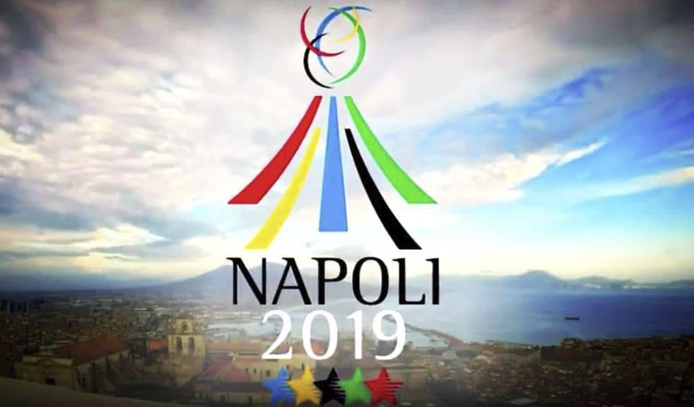 Le Universiade 2019