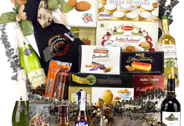 Cesti natalizi per le aziende: una questione di brand, a patto di sceglierli di qualità