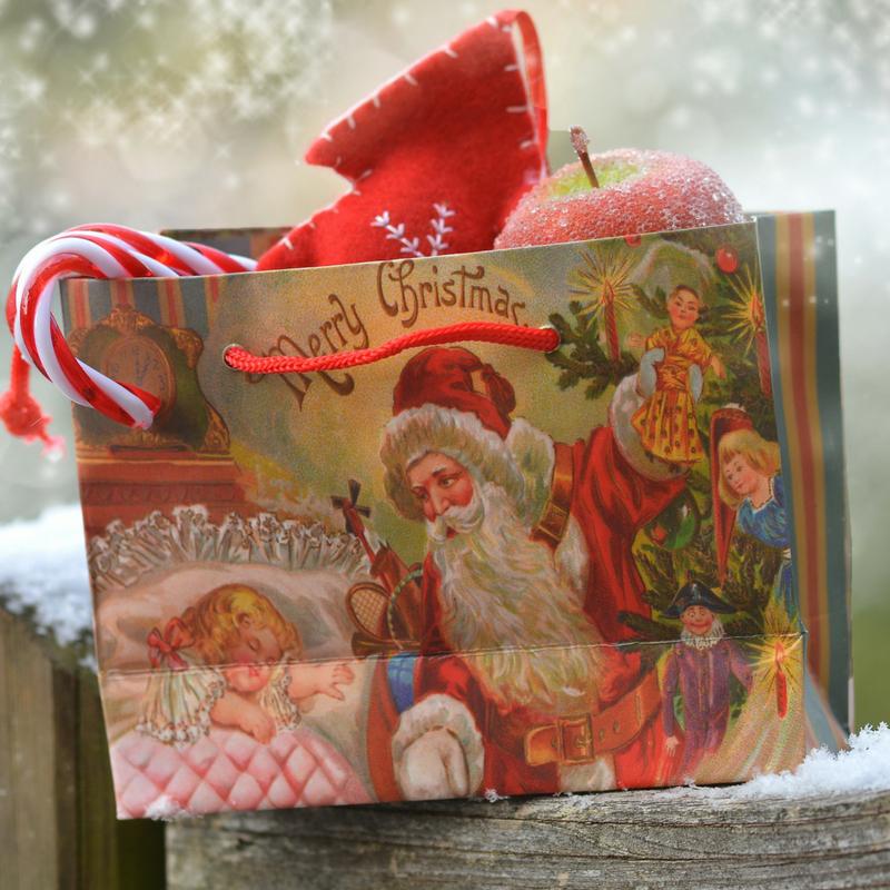 Perché a Natale facciamo i regali?
