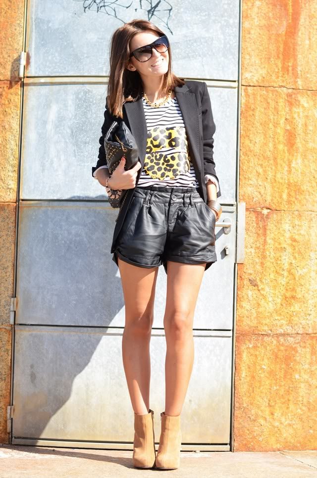 Giacca e giacchina: tornate di moda dalle passerelle alle vetrine