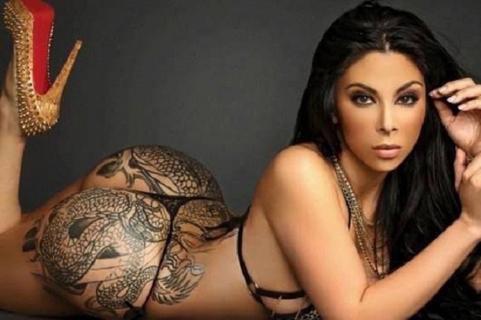 Tatuaggi: la loro origine insieme alla nascita dell'uomo