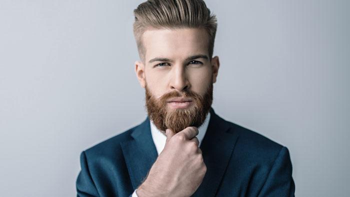 Come far crescere la barba con il pomodoro