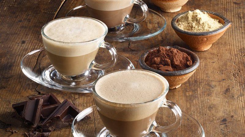 Alternativa al caffè