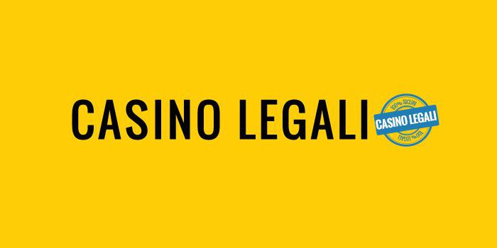 Casinò online legali aams sicuri in Italia