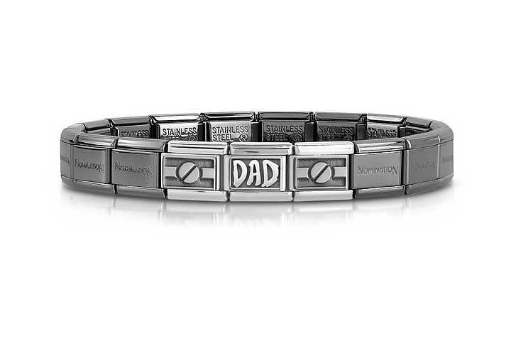 Un regalo brillante … per il papà!