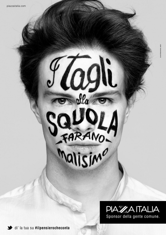 politici omosessuali italiani Legnano