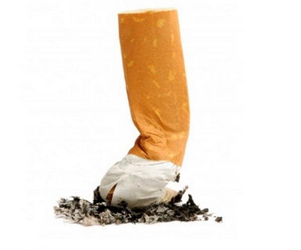 Fumare è fuori moda, ve ne siete accorte?
