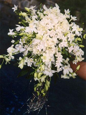 Fiori D Arancio Bouquet Sposa.Bouquet Da Pigliare Al Volo Oppure No Donnissima It