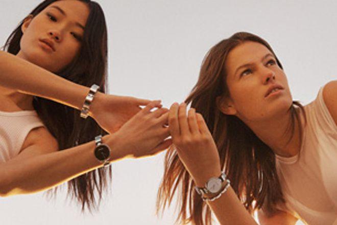 Non solo moda, i gioielli e gli orologi di Calvin Klein