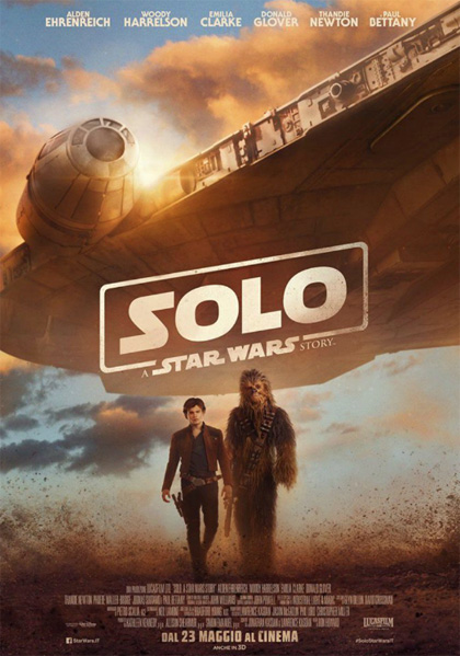 Solo, Star Wars Story
