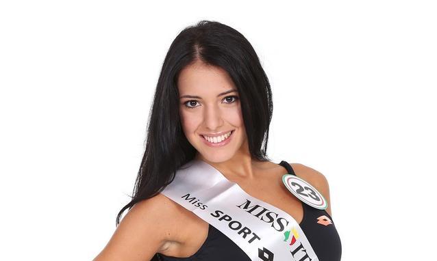 Clarissa Marchese è la Miss Italia 2014