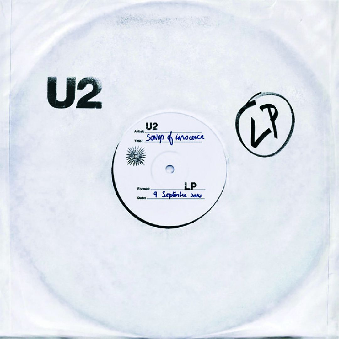 U2: presentato il nuovo album XIII capolavoro da studio