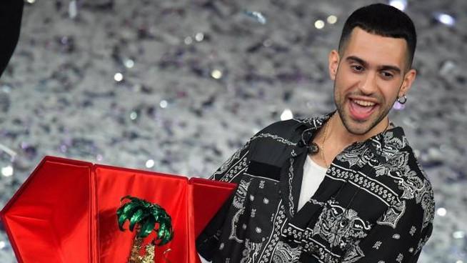 Il vincitore del Festival di Sanremo 2019