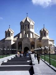 Armenia : Il peso della cultura