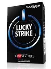 Provate per voi: le Lucky Strike CLICK & ROLL