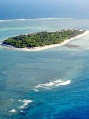 Quando le isole si difendono dal mare